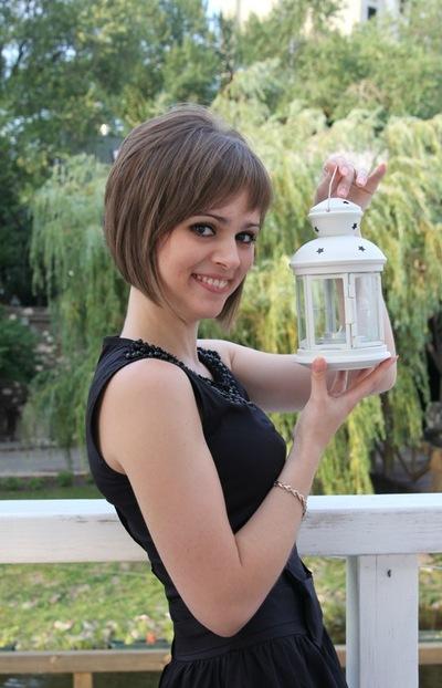 Любовь Шаповалова, 27 июля 1991, Донецк, id176579637