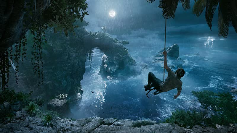 Shadow of the Tomb Raider 2018 02