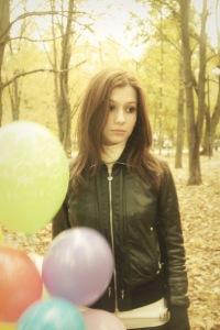 Ksenya Milko, Rostov-on-Don