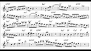 McCoy Tyner Lazy Bird Transcription