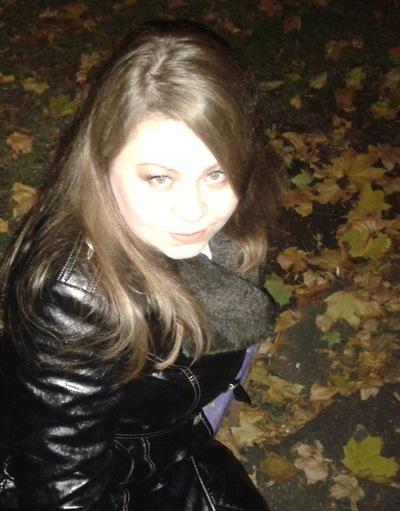 Анастасия Ширковская, 10 ноября , Нижневартовск, id119659776