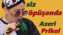 Elza Seyidcahandan yeni şeir siz öpüşəndə azeri prikol 2018