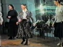 Народные русские танцы и хороводы 2 (Галина Емельянова)