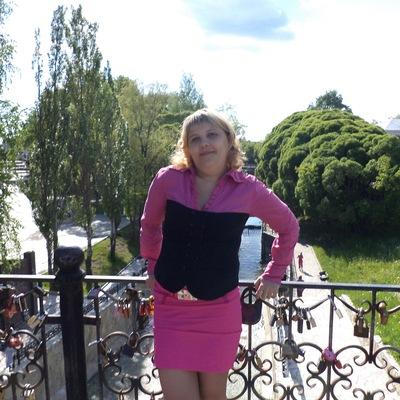 Анна Мухаметгалеева, 15 июля 1985, Пермь, id189290140