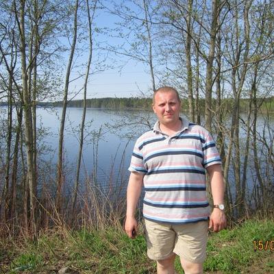 Роман Крюков, 15 апреля 1983, Вологда, id59155282
