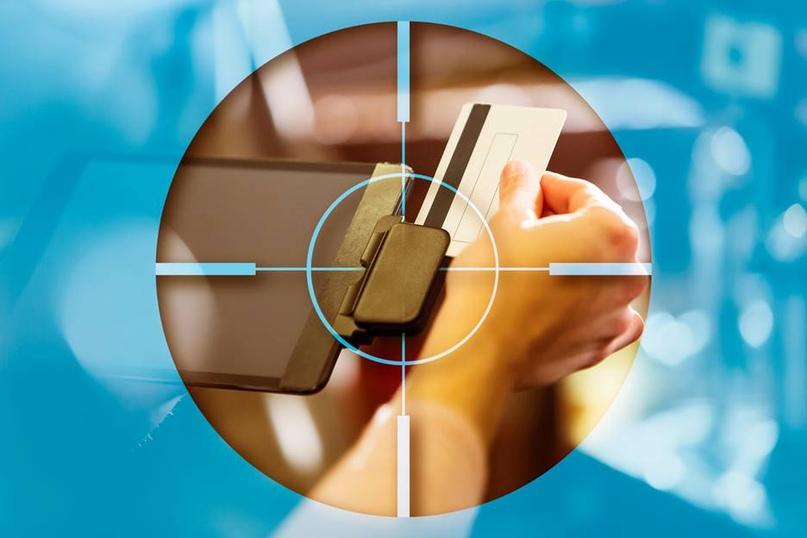 Принципы работы и методы защиты от скиммеров для банковских карт, изображение №1