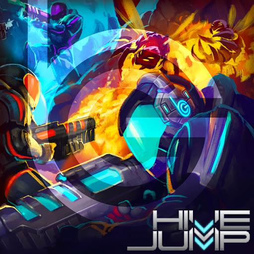 Big Giant Circles альбом Hive Jump (Original Game Soundtrack)