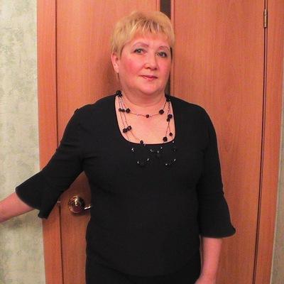 Марина Михайлова, 4 декабря 1954, Санкт-Петербург, id209448829