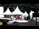 [Rehersal] 18.07.18 B.A.P Wake me up @ Torch Relay Concert Asian Games 2018 di Candi Prambanan