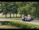 Экскурсия по изучению лекарственных трав. Проводит врач-фитотерапевт В.Н.Вишнев. Проект Здоровье православному человеку . Выста
