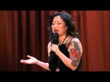 Margaret Cho Beautiful - Illegal Immigration &amp Abortion