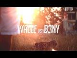 WINNER of IJL.UK VI - WALLE vs B3NY