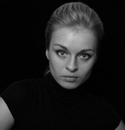 Марина Бочарова, 14 сентября , Москва, id182882413