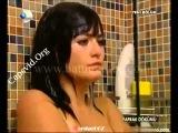 Deniz Çakır Duş Sahnesi Çırılçıplak Olay videosu