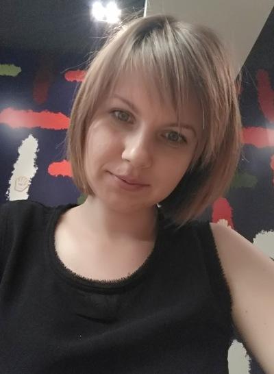 Екатерина Дубровец