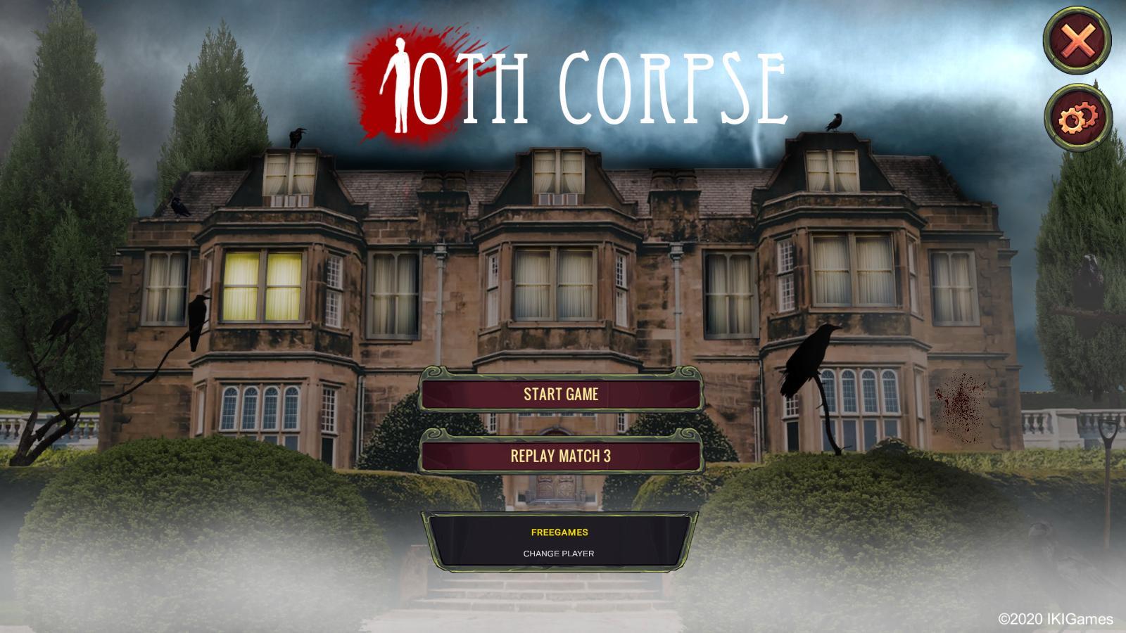 10-й труп | 10th Corpse (En)