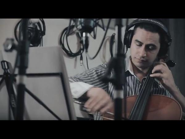 Great Is Thy Faithfulness - Boaz (Cello) Tu És Fiel, Senhor