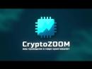 Разработка логотипа для KryptoZoom
