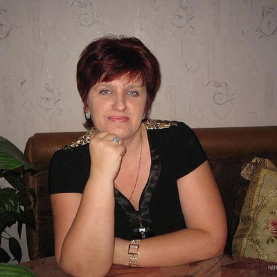 Татьяна Стратиенко
