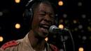 Jupiter Okwess - Nzele Momi (Live on KEXP)