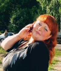 Вера Стеблева, 31 мая 1978, Новосибирск, id43249207