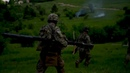 Combined arms live fire training exercise