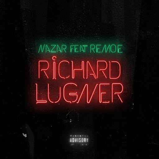 Nazar альбом Richard Lugner