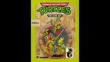 Old School Amiga Teenage Mutant Ninja Turtles ! full ost soundtrack
