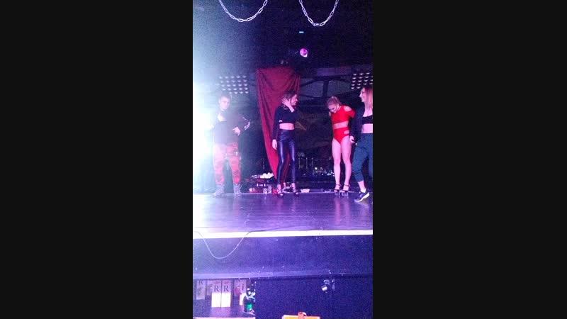 кастинг уличные танцы RUTV Беларусь импровизация BLACK HOUSE CLUB Minsk