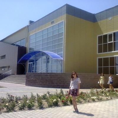 Ayana Boshkaeva, 1 апреля , Красногорск, id225636871