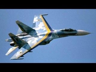 Су-27. Лучший в мире истребитель. 3 серия.