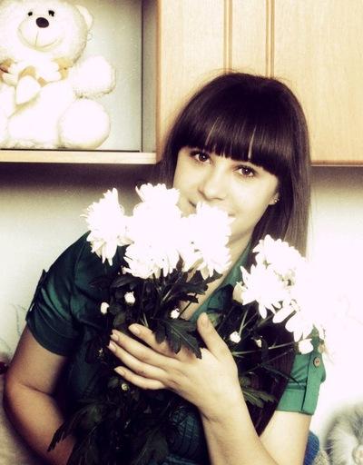 Ольга Старовойтова, 11 августа 1999, Назарово, id140239339