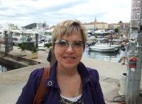 Светлана Сазонова, 11 мая , Санкт-Петербург, id72159221