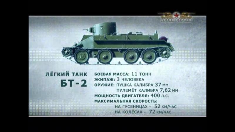 Броня России. 2-я серия