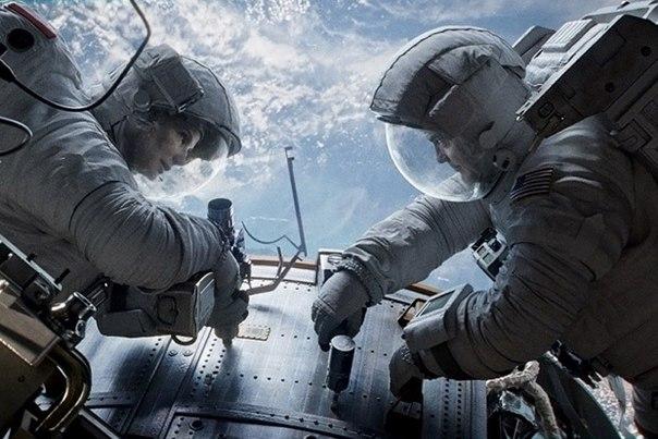 Журналист Иван Сорокин объясняет, почему «Гравитация» — самый точный фильм о космосе.