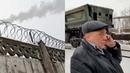 Мусор потушили, подозрения - нет 📹 TV29 Северодвинск