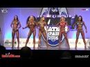2016 Olympia Amateur Spain Bikini 166cm Biotech