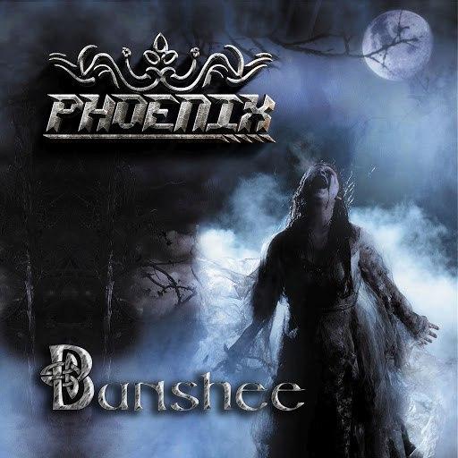 Phoenix альбом Banshee