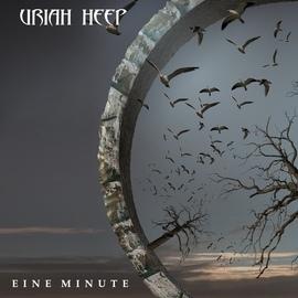 Uriah Heep альбом Eine Minute