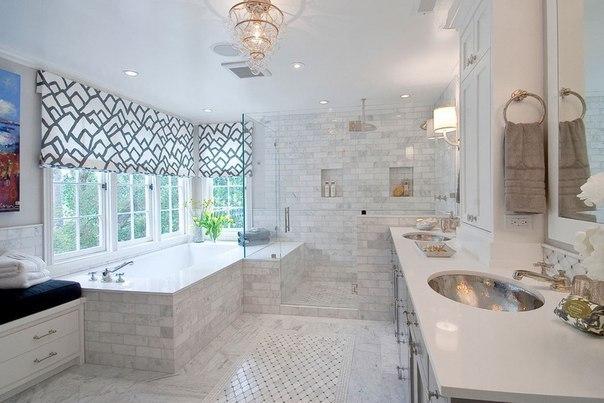 Ванная комната NYt-FgXEwKI