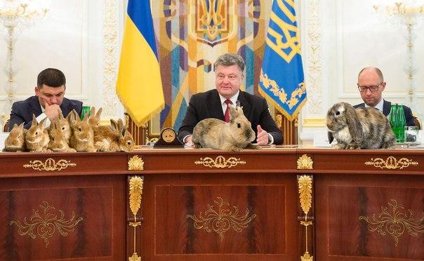 Депутаты не смогли принять закон про Дорожный фонд - Цензор.НЕТ 7893