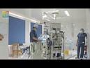 Операционная Клиники Айгерим