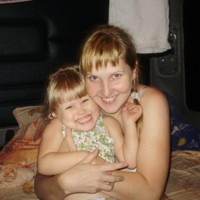 Анна Зылева, 16 февраля 1989, Москва, id98556993