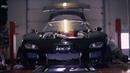 4 Rotor GTX5533R New Engine Start-Up Free Rev / Tuning Throttle Peripheral Port