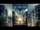 The Newton Brothers Ft. JoJo - Dont Wake Me Up (2018) (OST - Extinction / Закат Цивилизации) [HD_1080p]