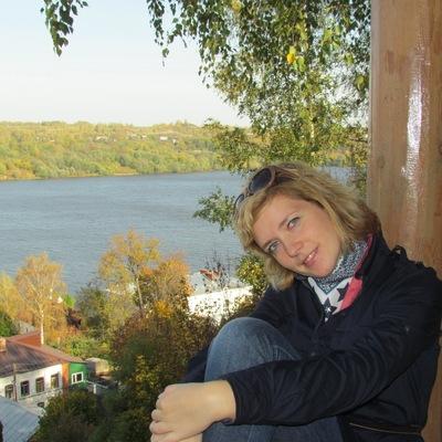 Лена Султанова, 17 ноября 1983, Кострома, id223541183