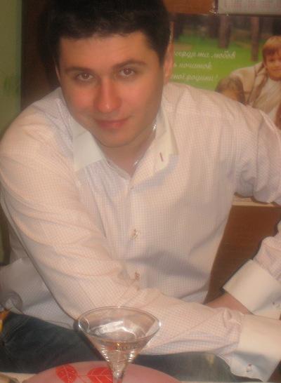 Илья Забарыло, 13 ноября 1992, Ирпень, id38765386