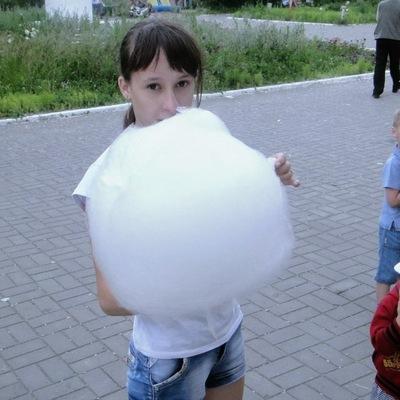 Кристина Маслова, 15 декабря 1992, Скопин, id108521175