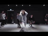 Lia Kim Choreography (Shape of You - Ed Sheeran)