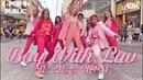 [K-POP IN PUBLIC] BTS (방탄소년단) - 작은 것들을 위한 시 (Boy With Luv) Dance Cover by ABK Crew from Australia